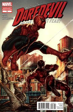 Daredevil Vol 3 - #8