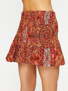 #skirt #paisley