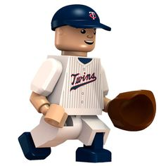 Harmon Killebrew Minnesota Twins OYO Sports Player Minifigure - $12.99