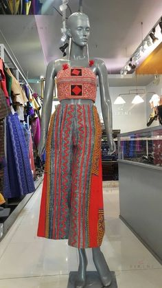 Filipiniana Dress, Thai Fashion, Filipino, Roots, High Waisted Skirt, Skirts, Dresses, Vestidos, Skirt