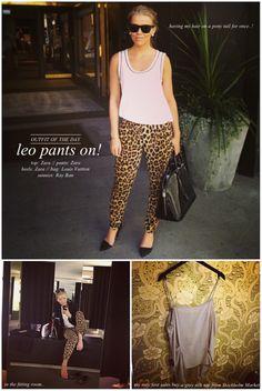 P. S. I Love Fashion