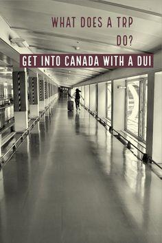 Criminal Record, Canada Travel, Blog, Life, Canada Destinations, Blogging