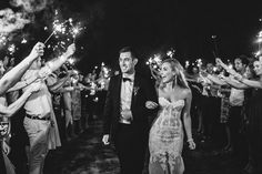 New Zealand Garden Soiree / Wedding Style Inspiration / LANE