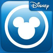 My Disney Experience - Walt Disney World iphone app ! free and i'm getting this on the new phones