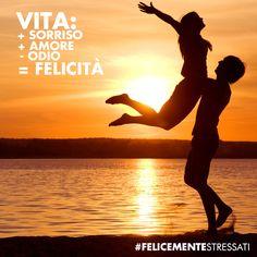#41 #FelicementeStressati #solocosebelle #SorriderePerEssereFelici www.felicementestressati.it