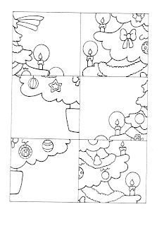 La maestra Linda: Schede Natale da colorare: l'albero Christmas Worksheets, Christmas Activities, Christmas Printables, A Christmas Story, Christmas Colors, Kids Christmas, Clever Kids, Advent Calenders, Winter Crafts For Kids