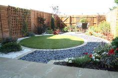 Small Garden Design For Small Backyard Ideas 39 Small Backyard Gardens, Small Backyard Landscaping, Small Space Gardening, Garden Spaces, Small Gardens, Outdoor Gardens, Backyard Ideas, Landscaping Ideas, Herb Garden Design