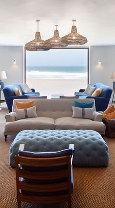 The Ocean Room at Watergate Bay Hotel. One of my favourite places on this earth!