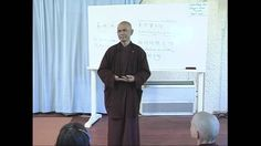 Thich Nhat Hanh. Part 5. The process of cognition.