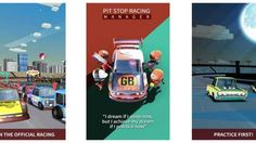 Pit Stop Racing: Manager 1.3.9 Apk + Mod For Android Android Apps, Desktop Screenshot