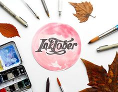 "Check out new work on my @Behance portfolio: ""INKTOBER 2017 - BUGS"" http://be.net/gallery/58662935/INKTOBER-2017-BUGS"
