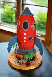 Αποτέλεσμα εικόνας για rocket cake …