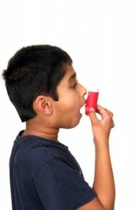 Informational Health Blog » Blog Archive » Guest Blog Post: Homemade Remedies for Asthma
