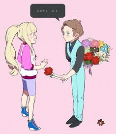 [Vietnamese translate] Reverse Falls & Gravity Falls comics - Someone has fallen in love (Rev Dipcifica) Gravity Falls Anime, Reverse Gravity Falls, Gravity Falls Fan Art, Gravity Falls Comics, Dipper E Mabel, Dipper And Pacifica, Dipper And Bill, Dipper Pines, Reverse Falls Dipcifica