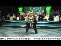 2012 Junior II Champs.mov  amazing, you must watch. How refreshing to see such a young couple take on this style of dance.The guy is amazing, a real entertainer