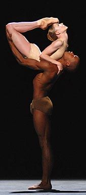 Sarah Lamb & Eric Underwood
