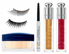 Dior Grand Bal Holiday 2012 Collection