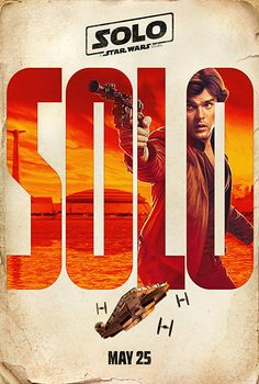 Alden Ehrenreich in Solo: A Star Wars Story (2018)