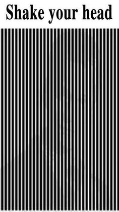 optical illusions that will blow your mind in minutes! Amazing optical illusions that will blow your mind in minutes!Amazing optical illusions that will blow your mind in minutes! Illusions Mind, Amazing Optical Illusions, Optical Illusion Art, Optical Illusions Pictures, Optical Illusions Brain Teasers, Scary Illusions, Eye Tricks, Brain Tricks, Weird Facts