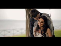 Janine + Justin // Wedding Film