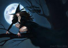 bruxas sedutoras - Pesquisa Google