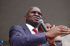 It's Busayolayemi's Blog.. : Yoruba Leader Have Disappointed Us-Fashola