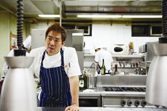 사회적 기업을 희망하는 최고의 아티스트   Lexus i-Magazine 앱 다운로드 ▶ http://www.lexus.co.kr/magazine #Food #Interview #Lexus #Magazine