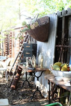 Dreamy Whites: A French Flea Market this weekend May 19th & 20th at the Chateau Sonoma in Sonoma, California