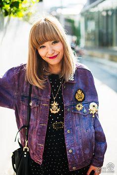 Japanese Street Fashion - Inspiration Album