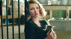10. The Zookeeper's Wife $3.3M #FansnStars