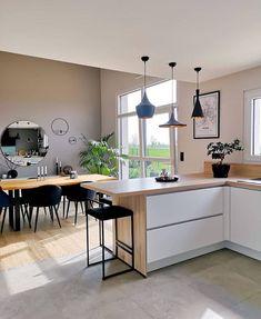 The Victorian Rectory Kitchen by deVOL « Kitchen Cabinet Design, Modern Kitchen Design, Interior Design Kitchen, Home Interior, Interior Decorating, Kitchen Views, Home Decor Kitchen, Home Furniture, Sweet Home
