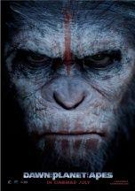 Úsvit planety opic (2014) online ke shlédnutí