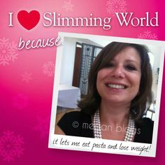Enter to win a 3-month ($115) gold membership to Slimming World at meganblogs.com