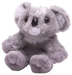 Hug Ems Plush Koala (7-inch)