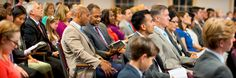 United States: Attending the Memorial at a Kingdom Hall of Jehovah's Witnesses