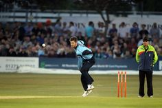 Sussex Sharks vs. Hampshire Royals T20 05.07.13