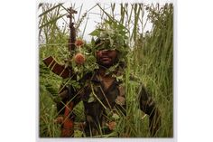 An iPhone in Congo: Photos by Michael Christopher Brown – TIME - LightBox