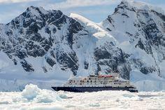 Kreuzfahrt: Antarktis-Expeditionen erst für 2017/18 möglich Poseidon Expeditions überquert mit der »Sea Spirit« den Süd-Polarkreis Neues Programm für Antarktis-Expeditionen inklusive Camping im Eis…
