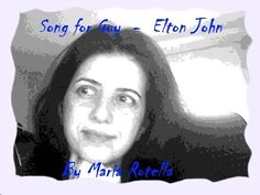 Song for Guy - Elton John - Piano Cover by Maria