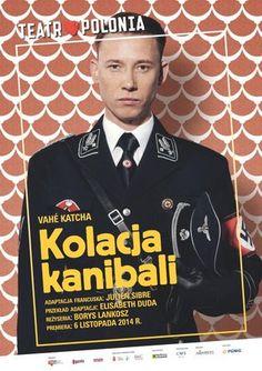 teatralna Warszawa: Wojenny dramat czy okupacyjne jaja - Borys Lankosz...