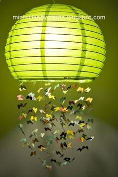 11 ręcznie robionych lamp, które wyglądają niesamowicie. Totalny HIT!