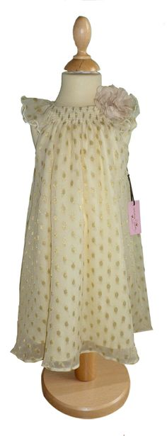 victoria girls occasions dress by British design label annie and tom