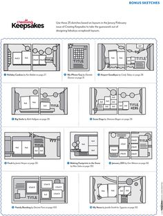 CK Bonus Sketch insert for the Jan/Feb 2012 issue of Creating Keepsakes http://www.creatingkeepsakes.com/content_downloads/Final_Bonus_sketches_v2_5013.pdf