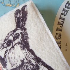 This handsome Hare is printed onto British wool felt and adorns the cover of a quality hardback note/sketch book. I make the felt in my studio in the Pennines from Blue Faced Leicester wool and then screen print native plants and animals, many like . Small Journal, Native Plants, Hare, Wool Felt, Screen Printing, Sculptures, Stationery, Drawings, Artwork