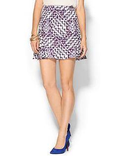 Rebecca Minkoff Kensett Skirt | Piperlime