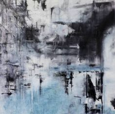 "Saatchi Art Artist Helen Acklam; Painting, ""birdsong"" #art"