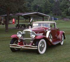 1929 Duesenberg Murphy convertible Auto Retro, Retro Cars, Duesenberg Car, Old Gas Stations, Classy Cars, Old Classic Cars, Unique Cars, Vintage Trucks, Amazing Cars