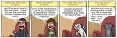 Mentirinhas #479