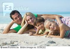 Family Beach Pic