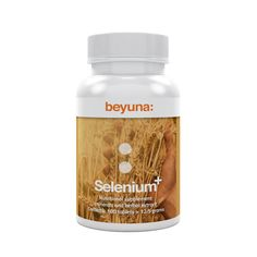 Selenium contributes to the normal function of the immune system. Selenium contributes to the normal thyroid function. Selenium contributes to normal spermatogenesis. Selenium Select, is a patented product .